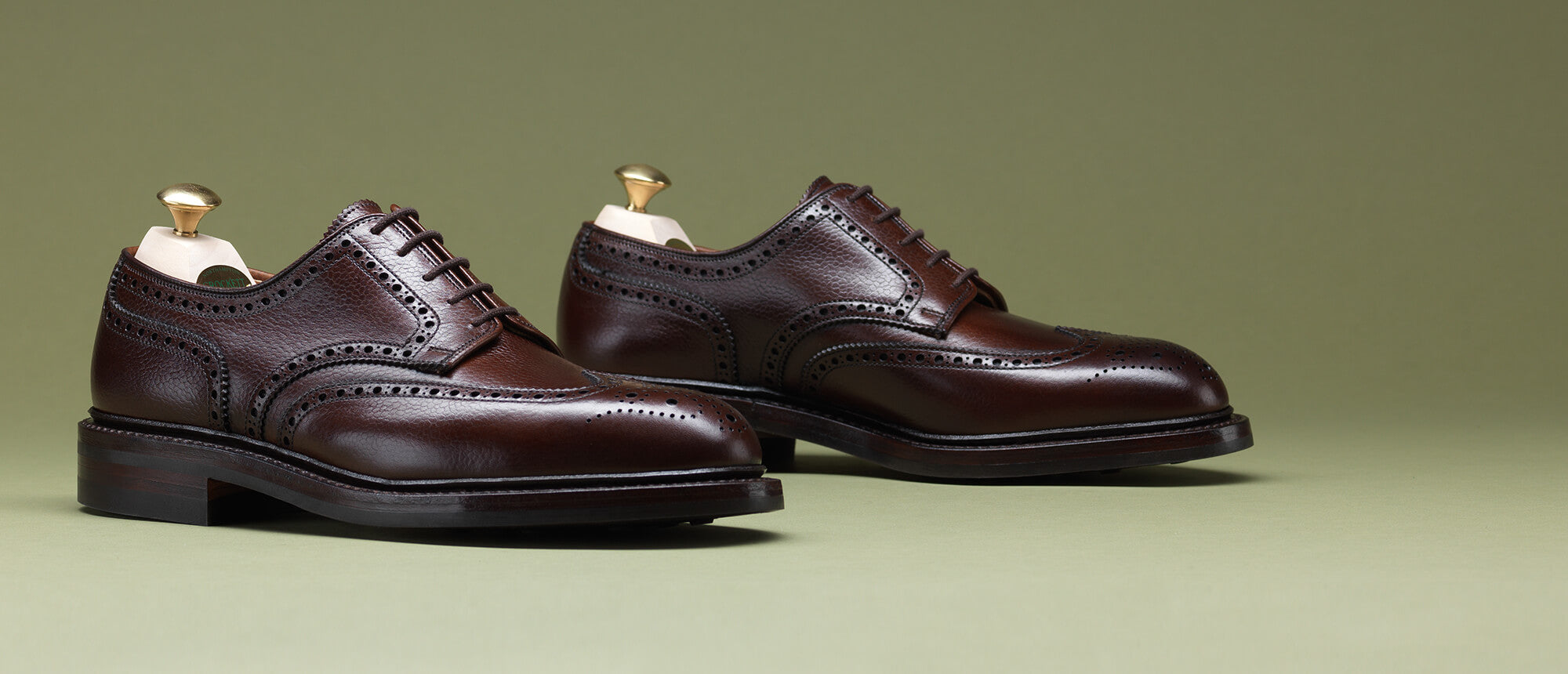 Crockett & Jones -
