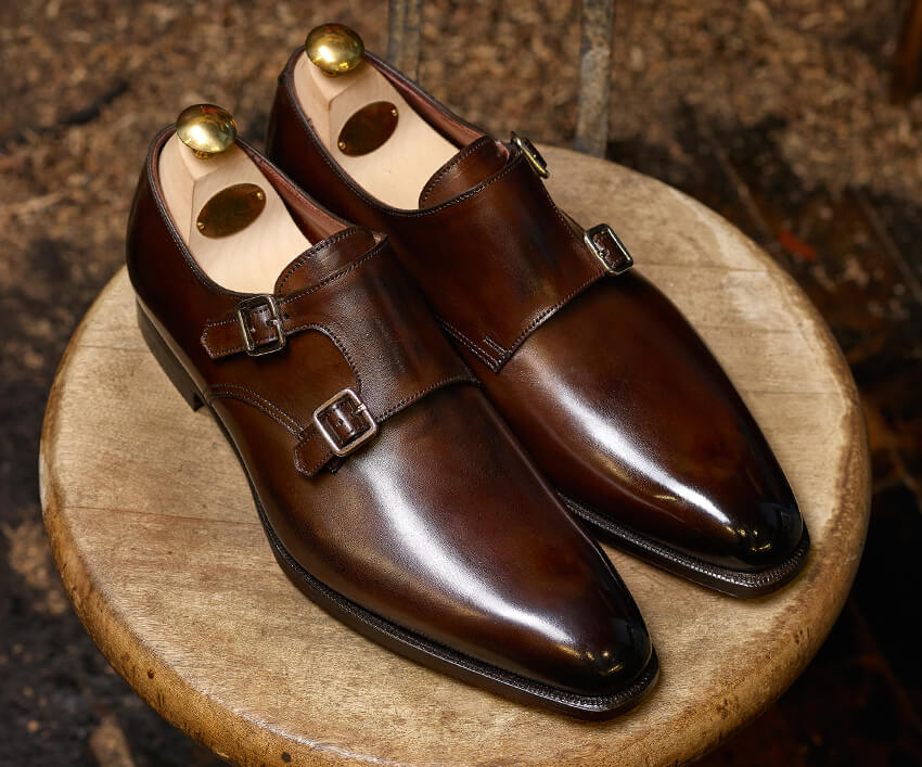 Crockett & Jones - Seymour 3