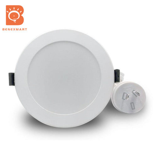 Benexmart AU Type SAA 3.5 inch WiFi RGBW Led Downlight Voice Control by Alexa Echo Google Home Assistant Home Automation IFTTT