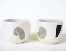 Load image into Gallery viewer, All purpose pots - bowls, hug mugs or planter pots - Jenni Oh Crafts