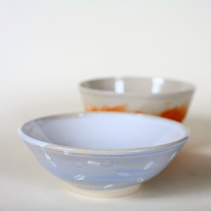 Hand-Painted Bowls - Jenni Oh Crafts