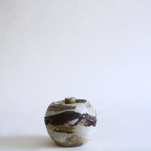 Load image into Gallery viewer, Small Ceramic Lidded Jar