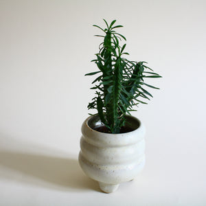 Three-legged Planter Pot