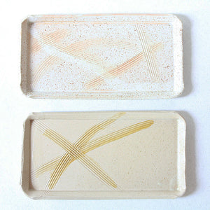 Rectangular Sushi Dishes