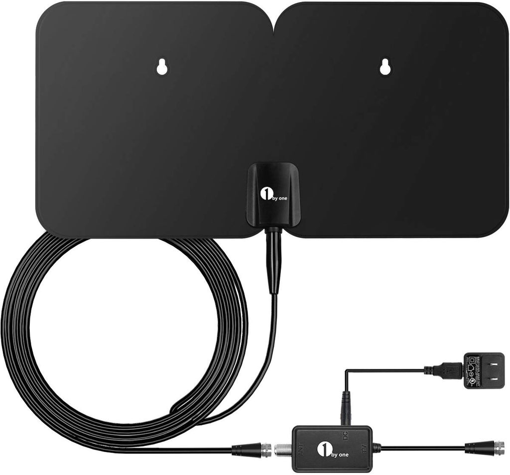 Binary Tv Antenna