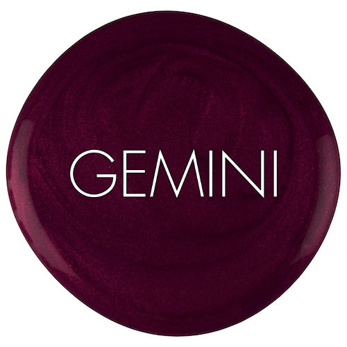 2018 Passion Plum - GEMINI