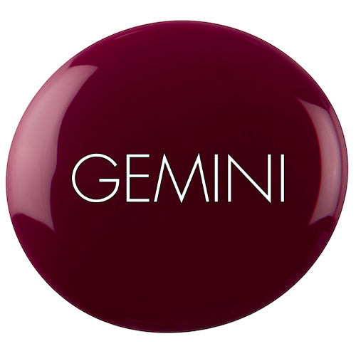 0074 Real Red - GEMINI