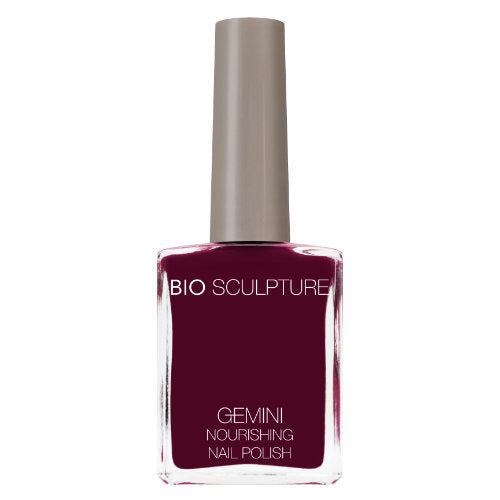 Bio Sculpture - 0086 Dark Plum - GEMINI