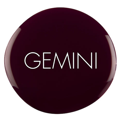 0086 Dark Plum - GEMINI