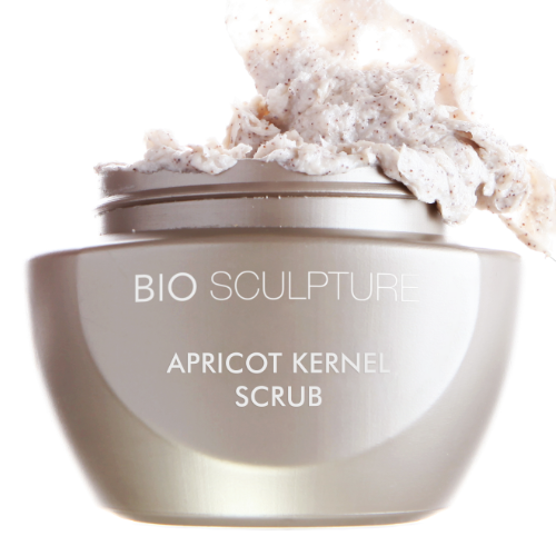 Bio Sculpture - Apricot Kernal Scrub - SPA