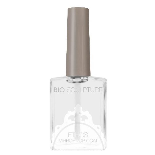 Bio Sculpture - 0306 Mirror Top Coat - ETHOS