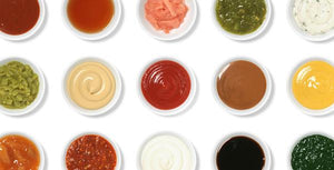 The 17 Worst & Best Condiments