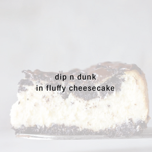 Load image into Gallery viewer, Oreo Cheesecake