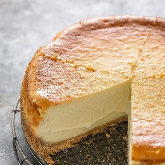 Load image into Gallery viewer, Baked Cheesecake