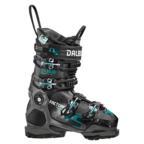 Dalbello DS ASOLO FACTORY W (last 97mm)