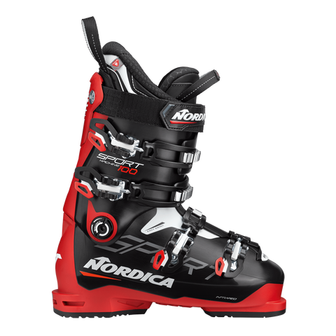 Nordica SPORTMACHINE 100 (last 102mm)