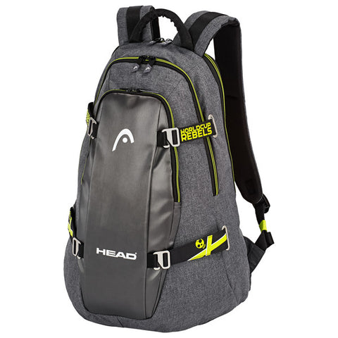 Head Rebels Racing Backpack 2019