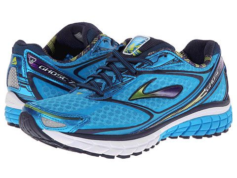 Brooks Ghost 7 Medium