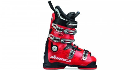 Nordica SportMachine 100 r (last 102mm)