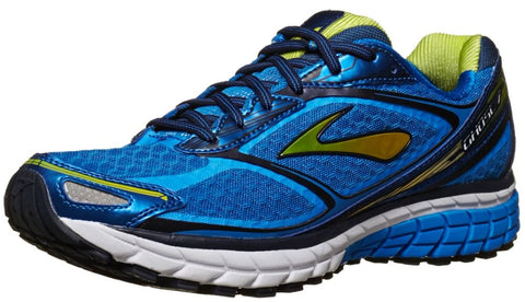 Brooks Ghost 7 Running