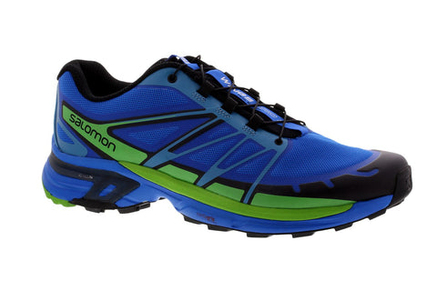 Salomon Wings Pro 2 Trail Running