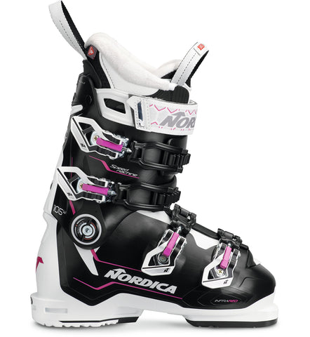 NORDICA Speedmachine 105 W (last 100mm)