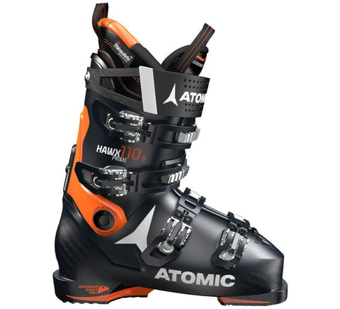 ATOMIC HAWX PRIME 110s (last 102mm)