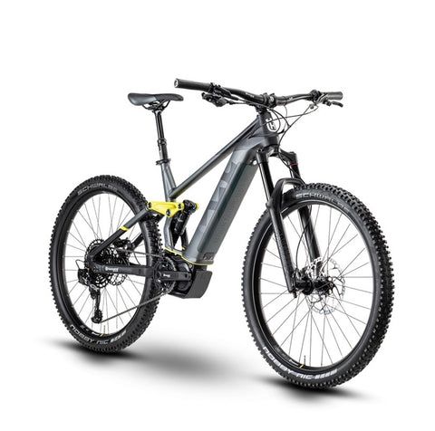 Husqvarna Mountain Cross 6 MC6 630Wh