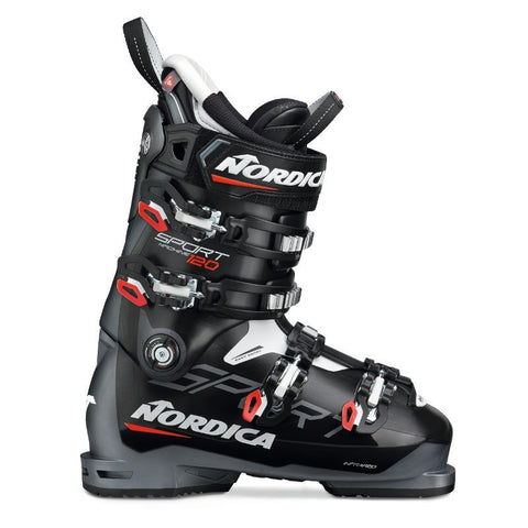 NORDICA SPORTMACHINE 120 (last 102mm)