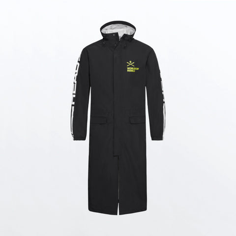 RACE RAIN COAT MEN