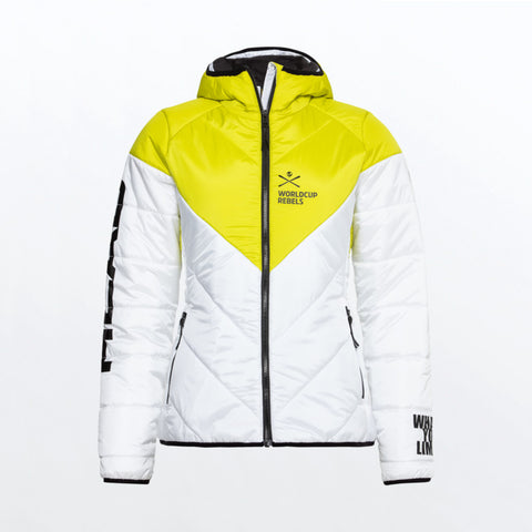 RACE STAR LIGHT JACKET DONNA