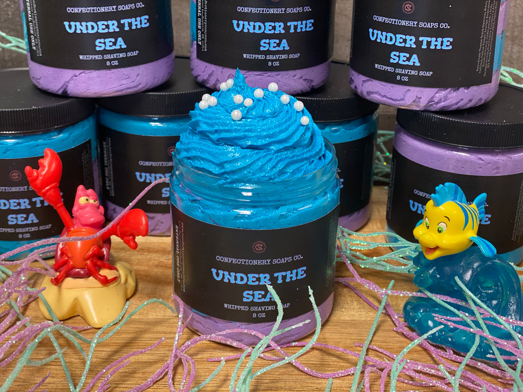 Under the Sea (Whipped)
