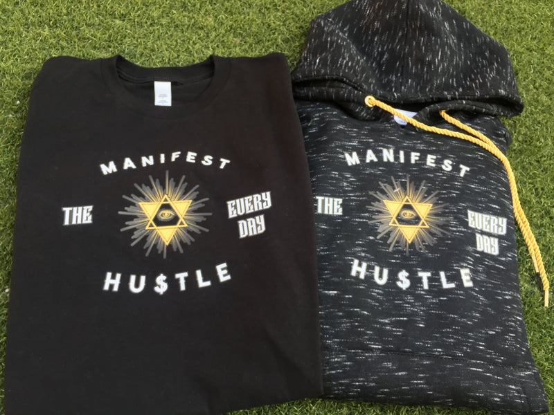 A Product Story: Manifesting the Everyday Hustle