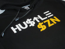 Load image into Gallery viewer, HU$TLE SZN Hoodie by WW Hustle Brand