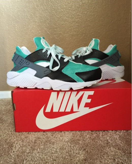 Tiffany & Co. Custom Nike Huaraches