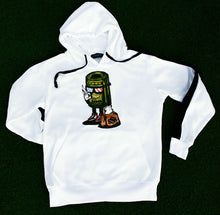 Load image into Gallery viewer, Mr. Dufflebag Bando Hoodie