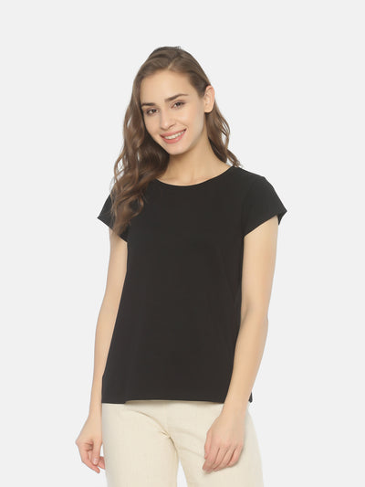 Black T-Shirt - Studio Y