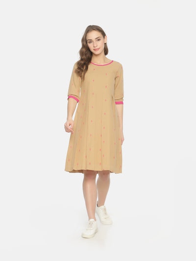 Three Panel Dress - Studio Y