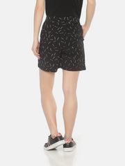 Match Stick Shorts - Studio Y