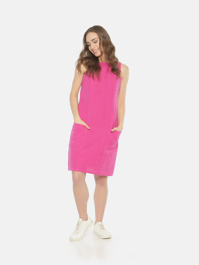 Pink Love Dress - Studio Y
