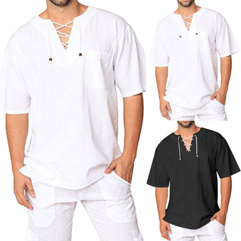 Classic Short Sleeve  T-Shirts Tops Gift for Summer
