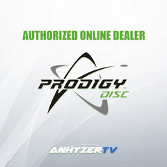 Now Carrying Prodigy Disc!
