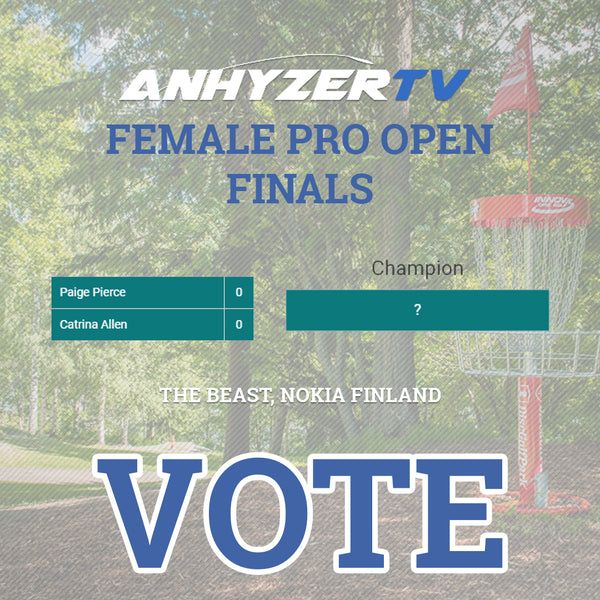 2020 Fantasy Match Play - FPO Finals