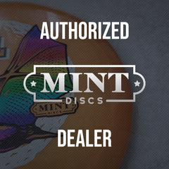 Now Carrying Mint Discs!