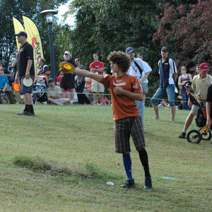 Innova Champion Disc Dominates USDGC Wins