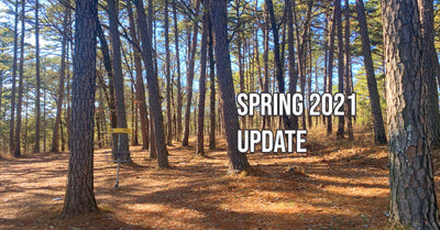 Spring 2021 Store Update