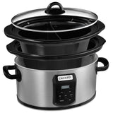 Crock-Pot Multi Bowl Slow Cooker - YaamiFashion