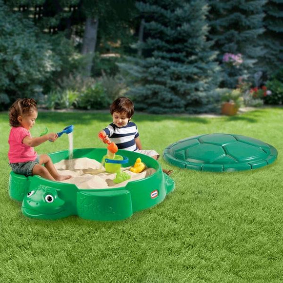 Little Tikes Turtle Sandbox - YaamiFashion