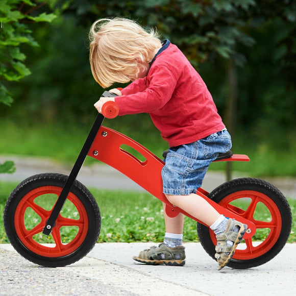 Kids No-Pedal Walking Push Training Balance Bike - YaamiFashion