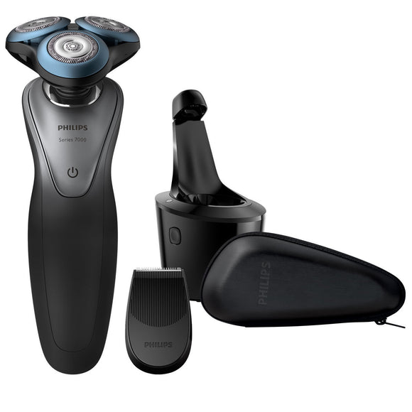 Philips 7000 Series Wet & Dry Electric Shaver S7970/26 - YaamiFashion